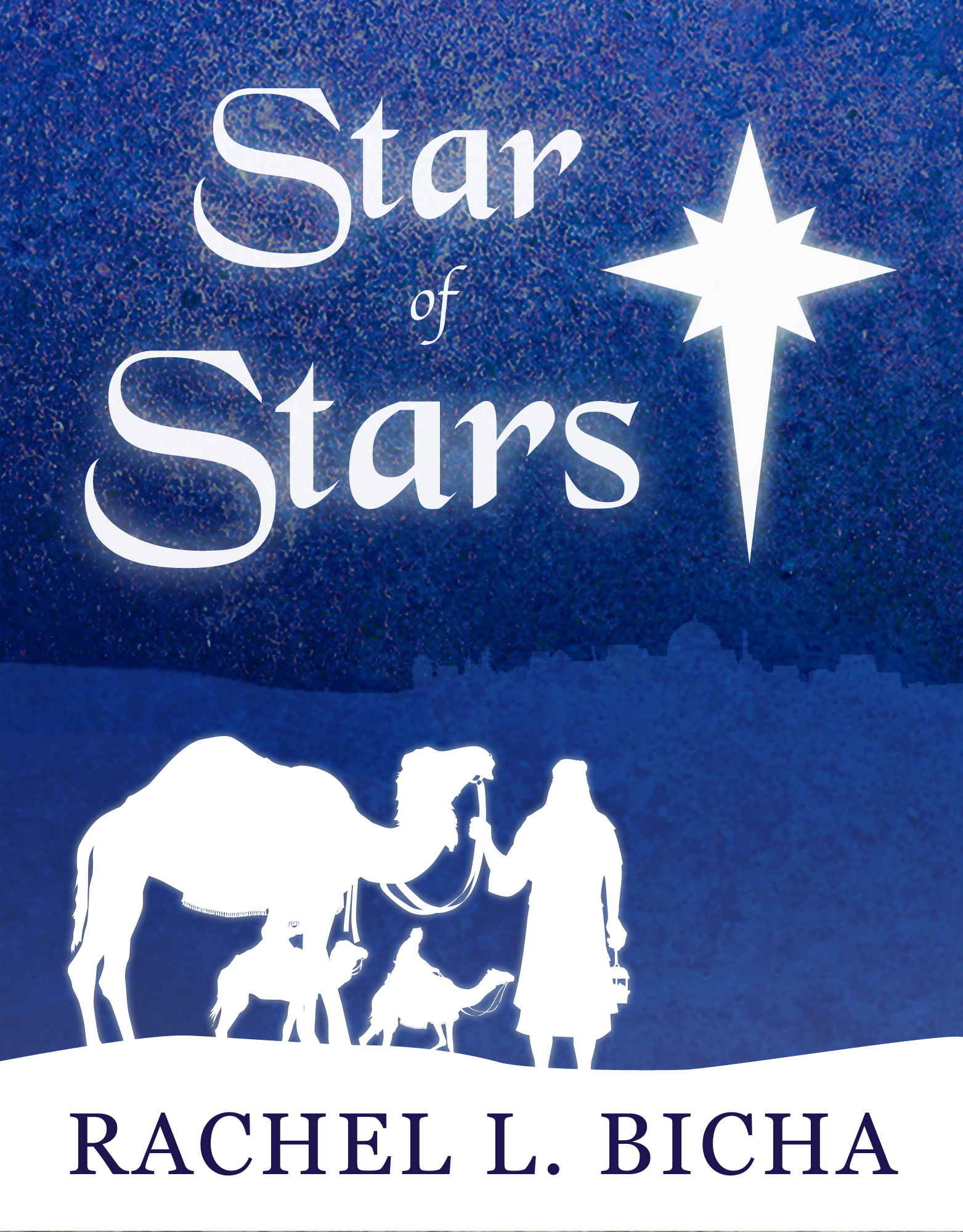 Cover of Star of Stars